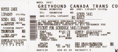 Head out to one of 3, destinations across the U.S. and Canada by stepping aboard a Greyhound bus. Purchase tickets for your adventure at the station right up to the time of departure, or order them in advance from the comfort of home.