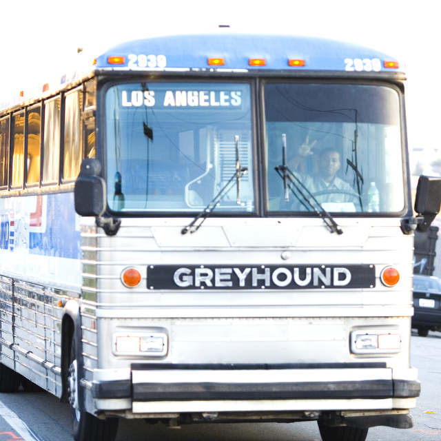 One Way Bus Ticket Price on Greyhound