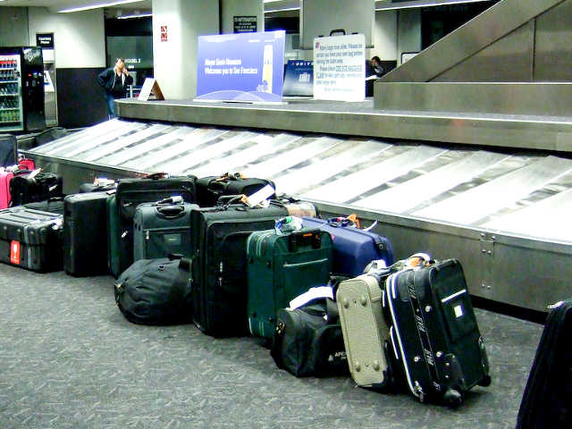 Greyhound Baggage Policy