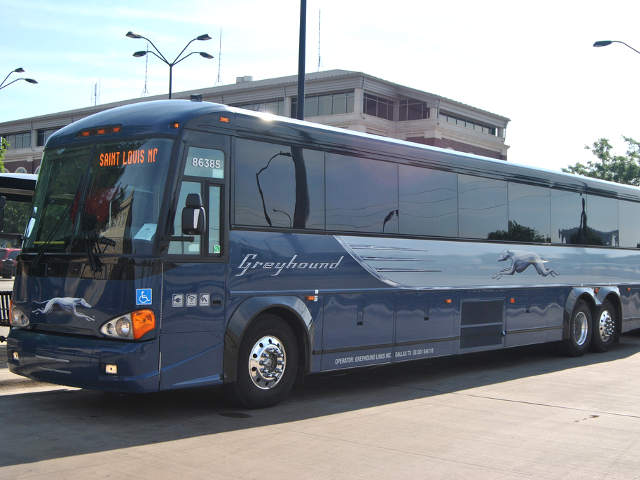 Greyhound Bus Ticket Prices Round Trip